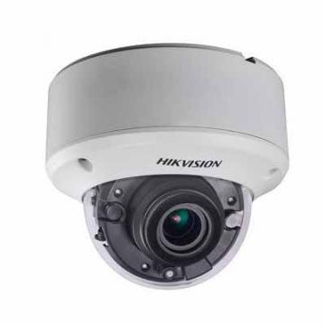 Camera bán cầu hồng ngoại HD-TVI DS-2CC52D9T-AVPIT3ZE 2MP