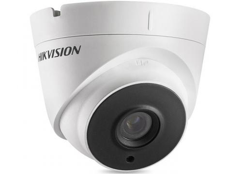 Camera bán cầu hồng ngoại HD-TVI DS-2CE56F7T-IT3 3MP