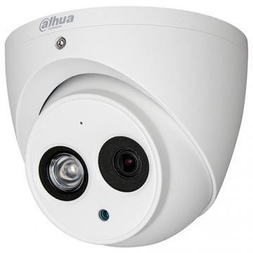 Camera bán cầu hồng ngoại Starlight Dahua DH-HAC-HDW2231EMP 2.0 MP
