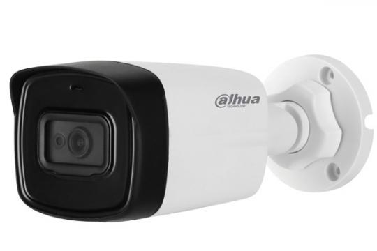 Camera hình trụ hồng ngoại Dahua DH-HAC-HFW1200TLP-A-S4 2.0 MP