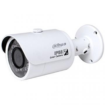 Camera hình trụ hồng ngoại Dahua DH-HAC-HFW1400SP 4.0 MP