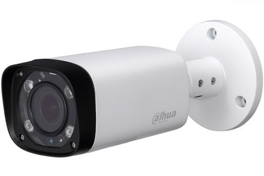 Camera hình trụ hồng ngoại Starlight Dahua DH-HAC-HFW2231RP-Z-IRE6 2.0 MP