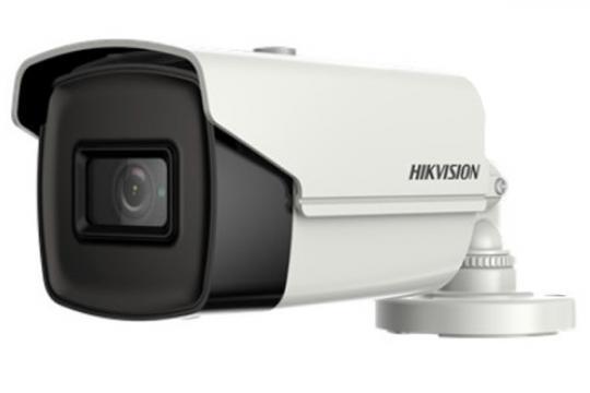 Camera hình trụ hồng ngoại HIKVISION DS-2CE16H8T-IT3F 5MP