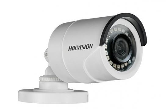 Camera thân trụ HD-TVI HIKVISION DS-2CE16D0T-I3F 2MP