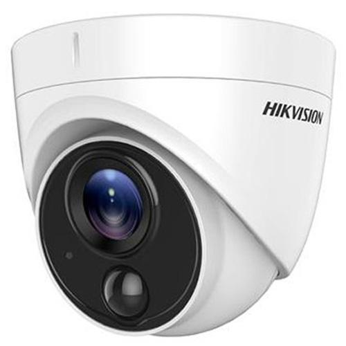 Camera bán cầu  hồng ngoại HD-TVI DS-2CE71H0T-PIRL 5MP