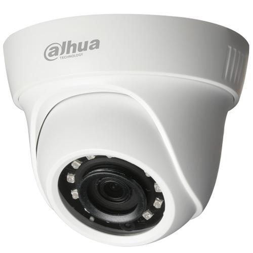 Camera bán cầu hồng ngoại starlight Dahua DH-HAC-HDW1230SLP 2MP