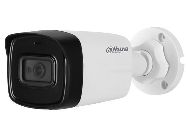 Camera hình trụ hồng ngoại Dahua DH-HAC-HFW1200TLP-S4 2.0 MP