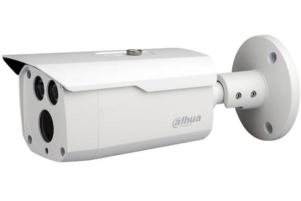 Camera hình trụ hồng ngoại Dahua DH-HAC-HFW1400DP 4.0 MP