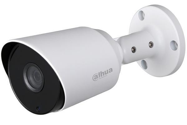 Camera hình trụ hồng ngoại Dahua DH-HAC-HFW1400TP 4.0 MP