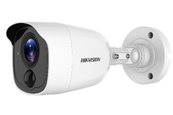 Camera tích hợp hồng ngoại chống trộm HD-TVI DS-2CE11D0T-PIRL 2 MP