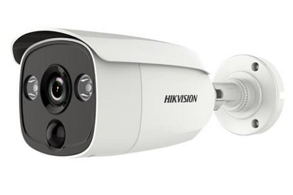 Camera tích hợp hồng ngoại chống trộm HD-TVI DS-2CE12D0T-PIRL 2 MP