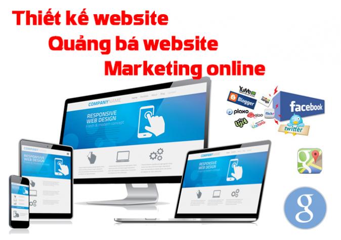 Công nghệ 24h bắc ninh tư vấn giải pháp bán hàng, thiết kế website logo thương hiệu